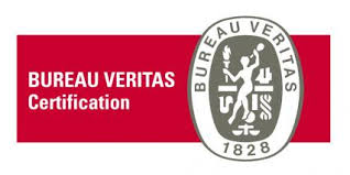 Nouvelle Certification Bureau Veritas